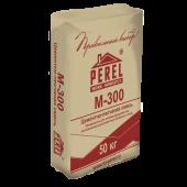 Универсальная смесь М300 (пескобетон) Perel, 50 кг