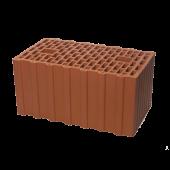 Крупноформатные керамические блоки BRAER 12,4 НФ