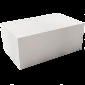 Блок газосиликатный стеновой Аэробел  D 500 Премиум 625*400*200 В3,5