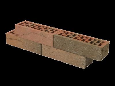 Кирпич облицовочный баварская кладка Кора Дуба с Песком, Braer