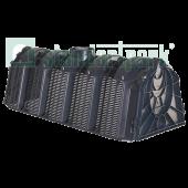 Дренажные инфильтрационные тоннели, Стандартпарк