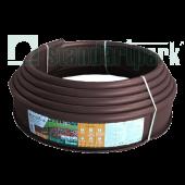 Бордюр Канта PRO пластиковый коричневый, Стандартпарк