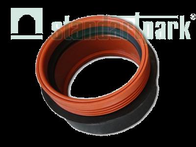 Муфта для врезки в колодец 110 мм, Стандартпарк