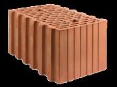 Крупноформатный керамический блок Poromax 380