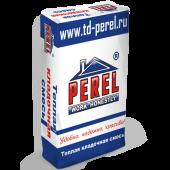 Теплоизоляционная кладочная смесь Perel TKS 2020/2520, 25 кг