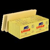Экструдированный пенополистирол URSA 50 мм