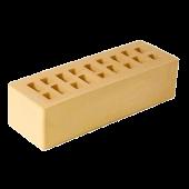 """Клинкер фасадный пшеничный """"Валенсия"""" гладкий 0.7НФ"""