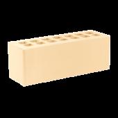 Кирпич облицовочный Железногорский соломенный гладкий 0.96НФ